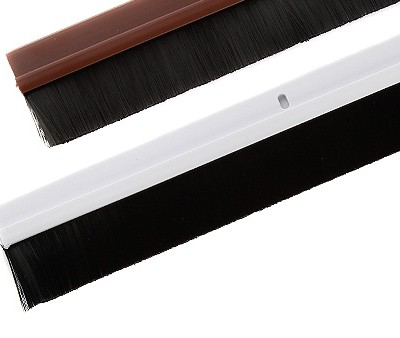 Pvc draught excluder