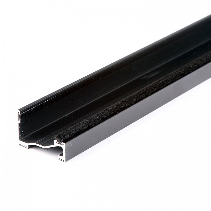 Double Sealing Metal Door Sill For Inward Opening External