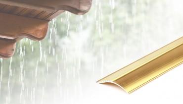 Weatherbar Rain Deflectors